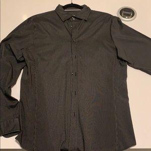 Armani Jeans Men's button down